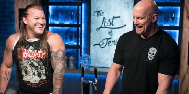 WWE-Chris-Jericho-Steve-Austin-Broken-Skull-Sessions