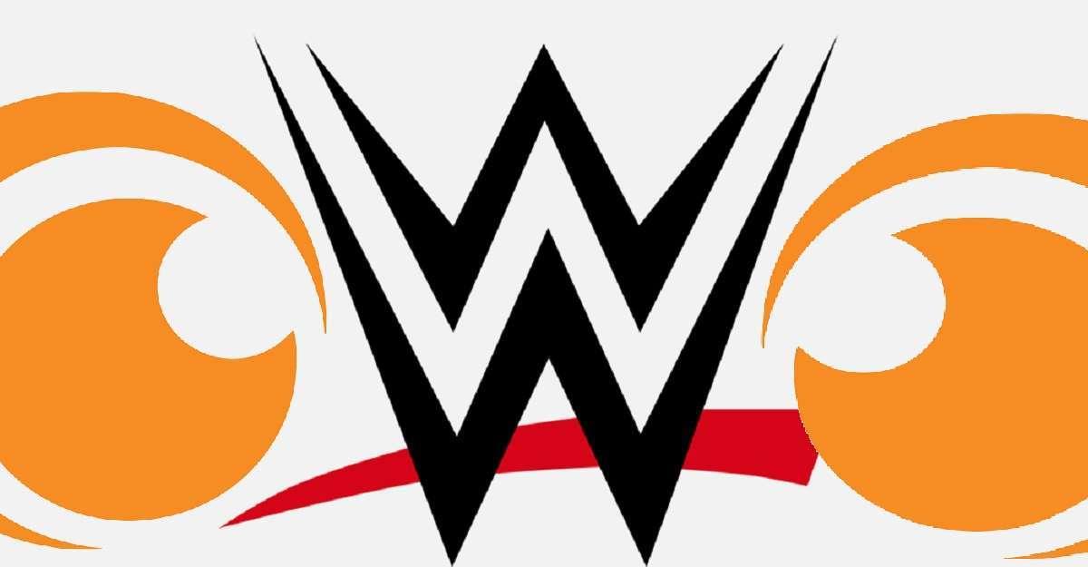 WWE Crunchyroll