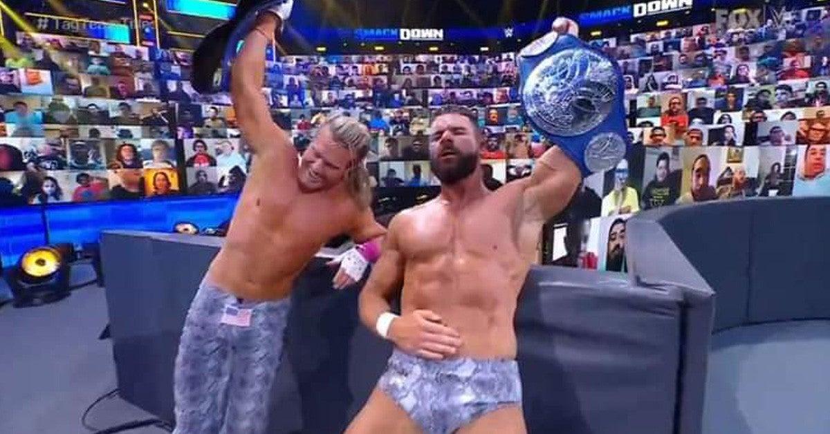 WWE-Dirty-Dawgs-Retain-SmackDown