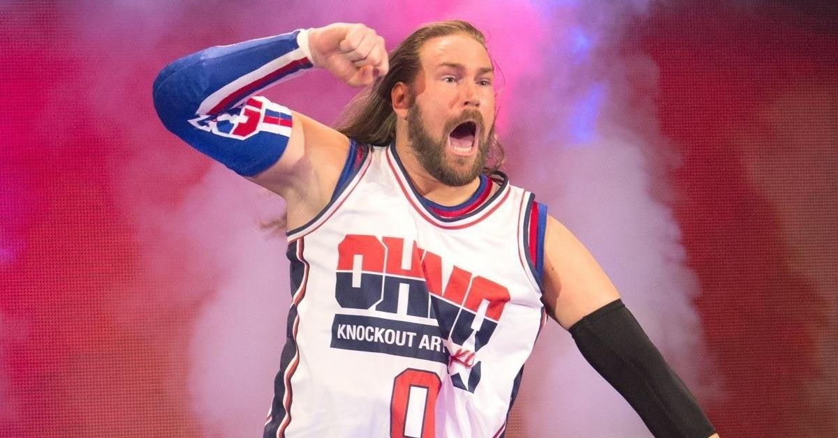 WWE-Kassius-Ohno-Chris-Hero