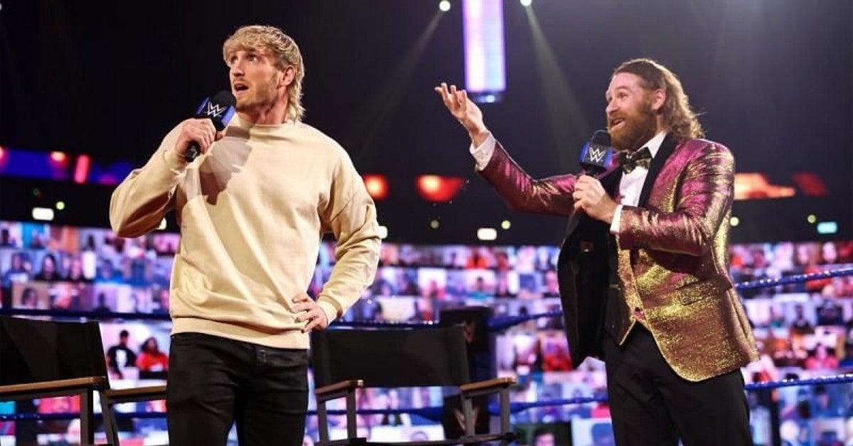 WWE-Logan-Paul-Sami-Zayn-WrestleMania