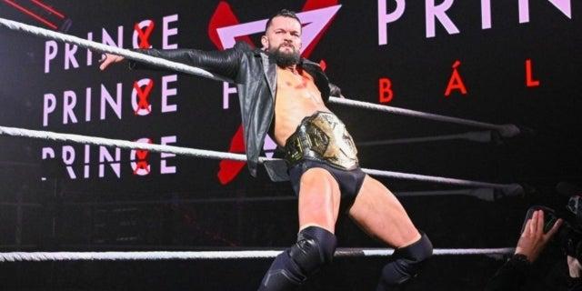 Finn Balor (WWE)