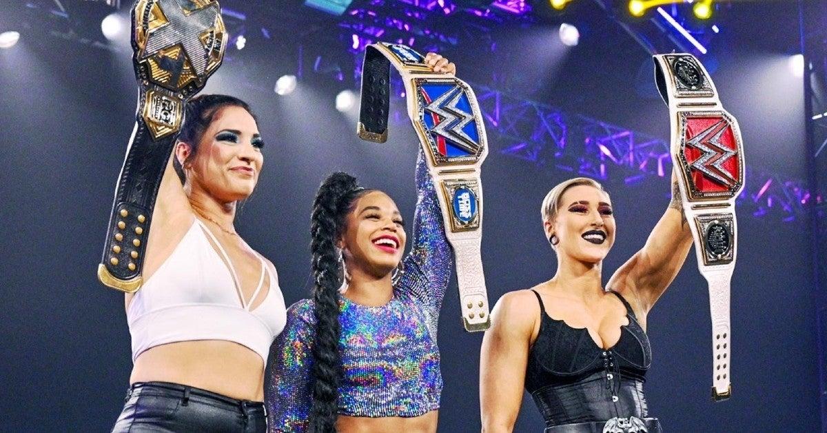 WWE-NXT-Raquel-Gonzalez-Bianca-Belair-Rhea-Ripley