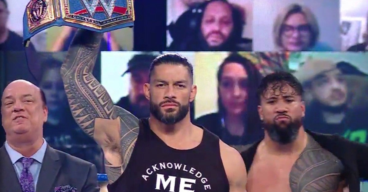 WWE-SmackDown-Roman-Reigns-Promo-WrestleMania-37
