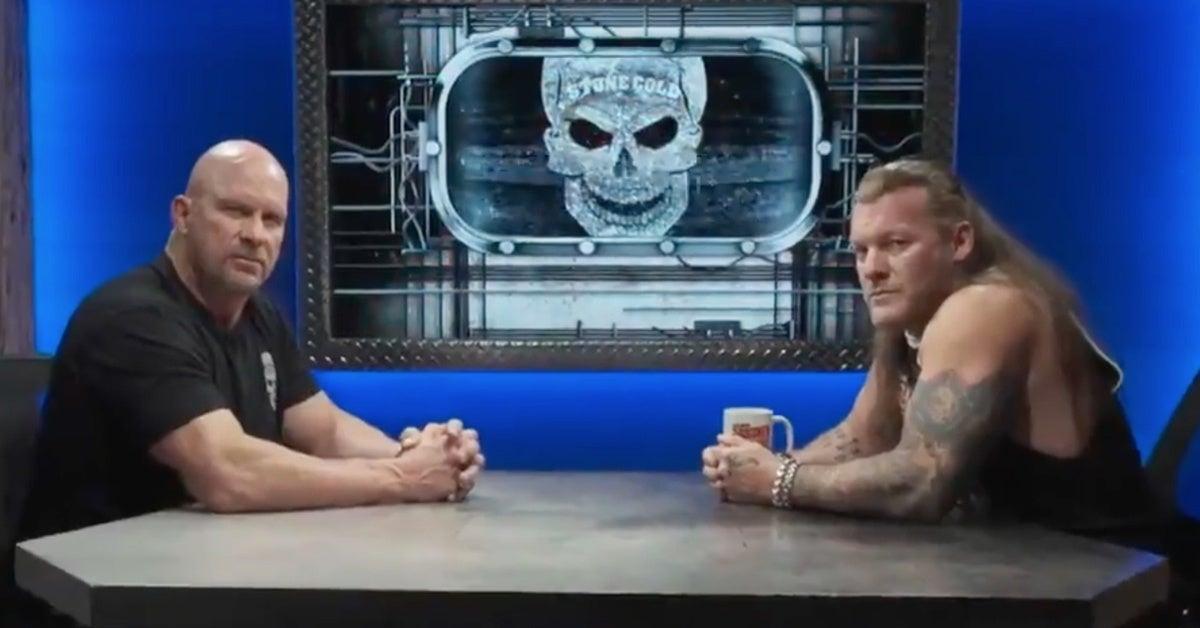 WWE-Stone-Cold-Steve-Austin-Chris-Jericho