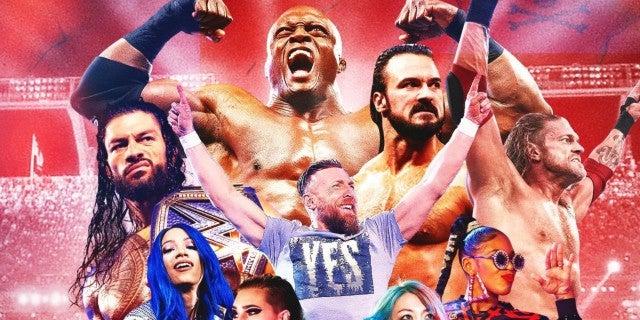 WWE-WrestleMania-37-Live-Crowd-Reaction