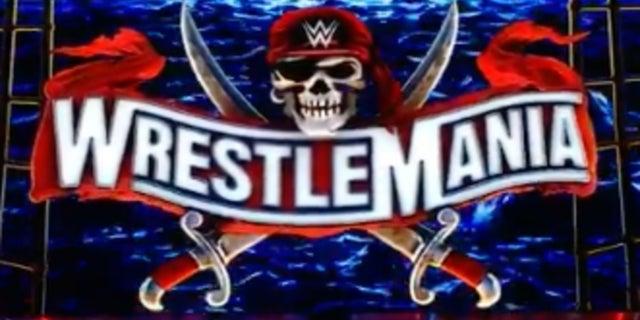 WWE-WrestleMania-37-stage-video