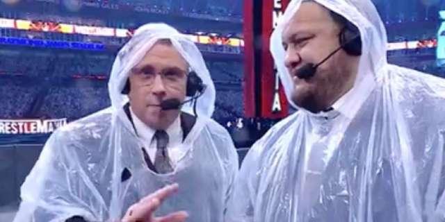 WWE Wrestlerania