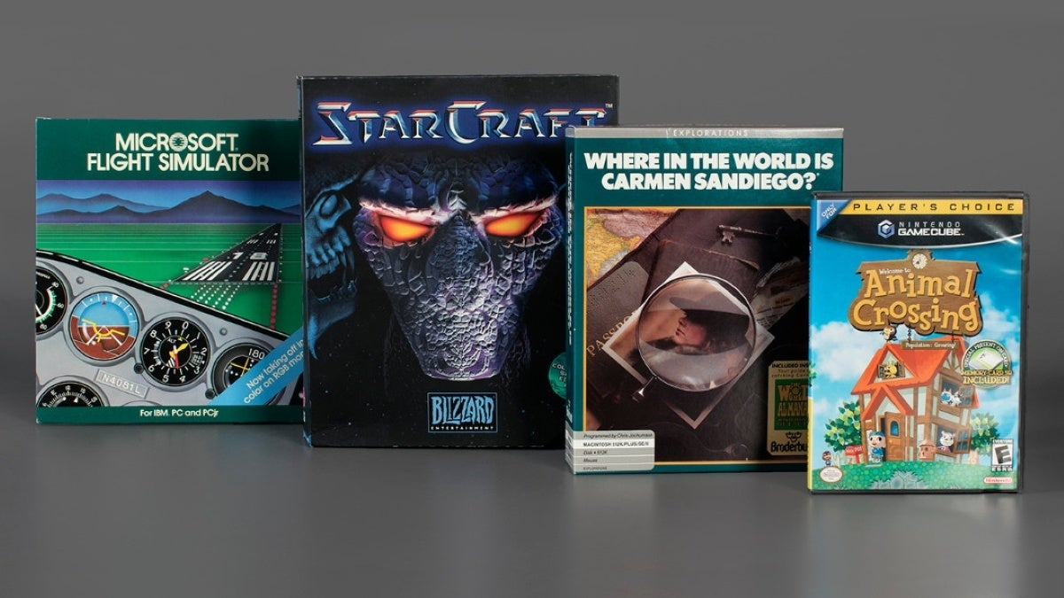 2021 world video game hall of fame new cropped hed