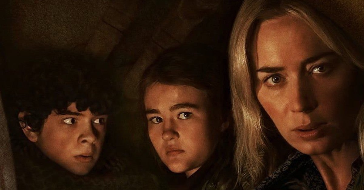 A Quiet Place 2 First Reviews Spoilers Released