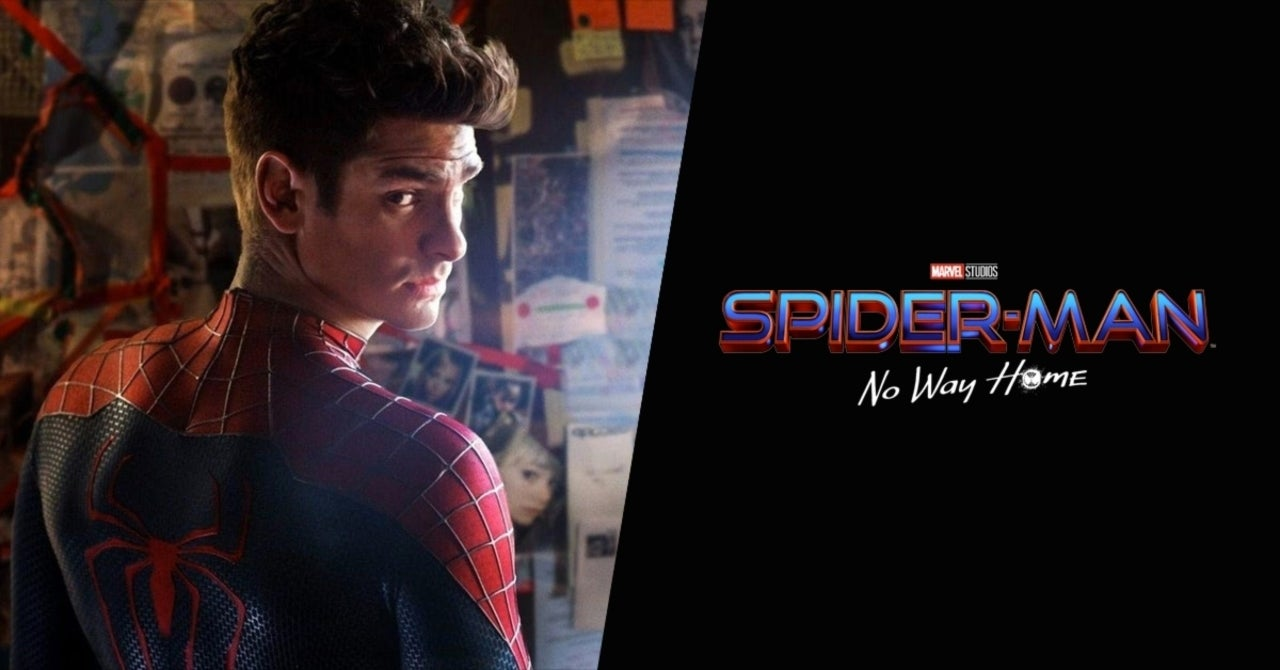 Spider-Man: Why Andrew Garfield Is Totally, Probably in No Way Home