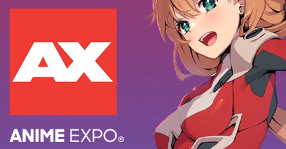 anime expo 2021