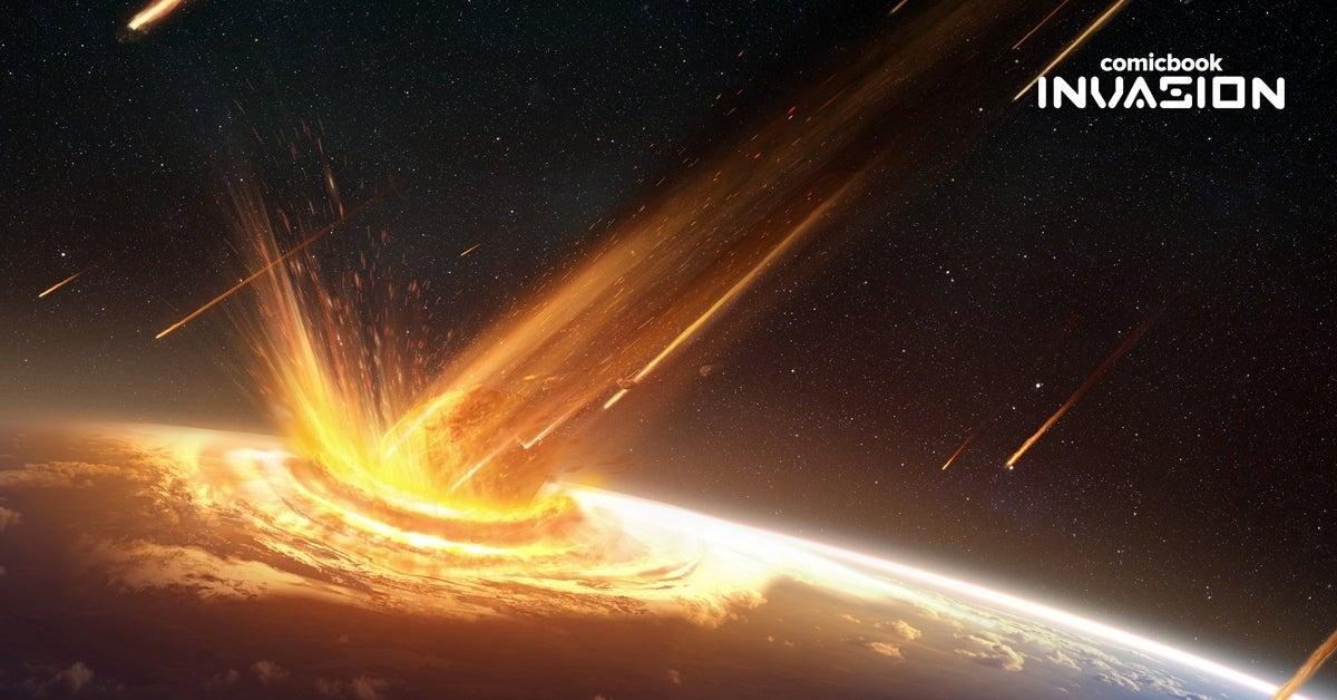 asteroid simulation nasa 2021