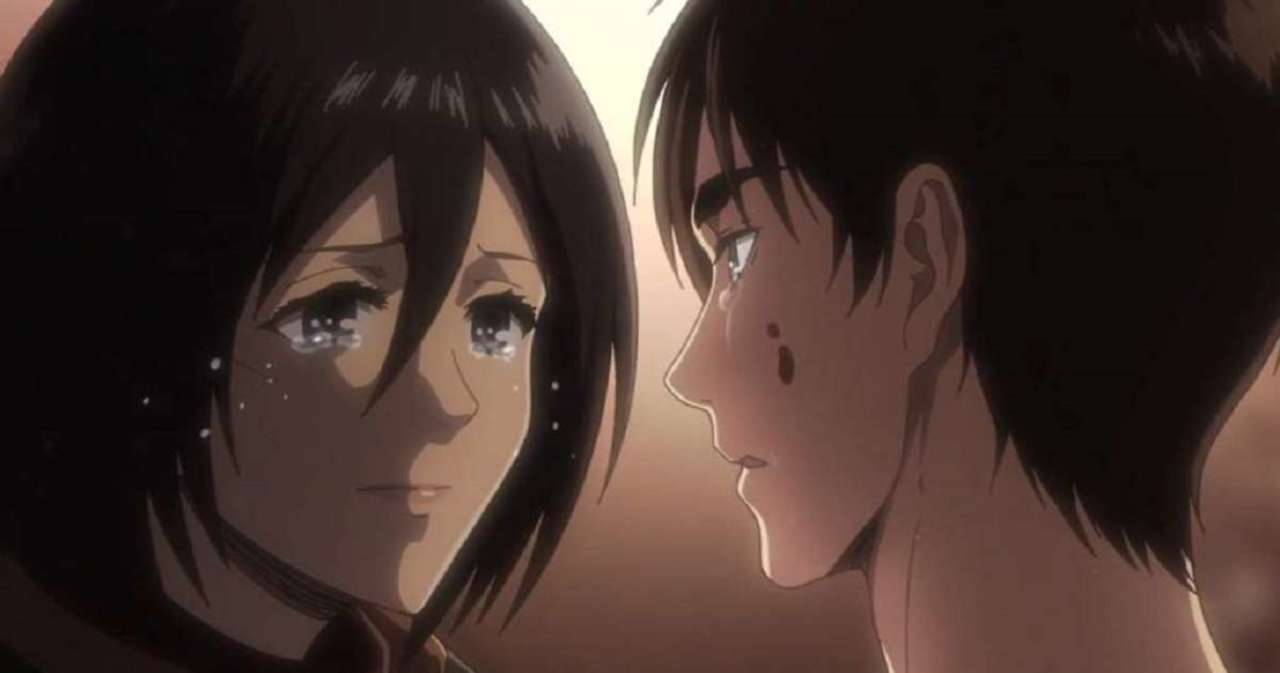Attack On Titan Creator Shares Heartbreaking New Sketch To Thank Fans