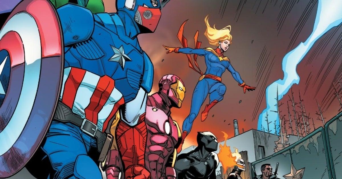 avengers 45 header