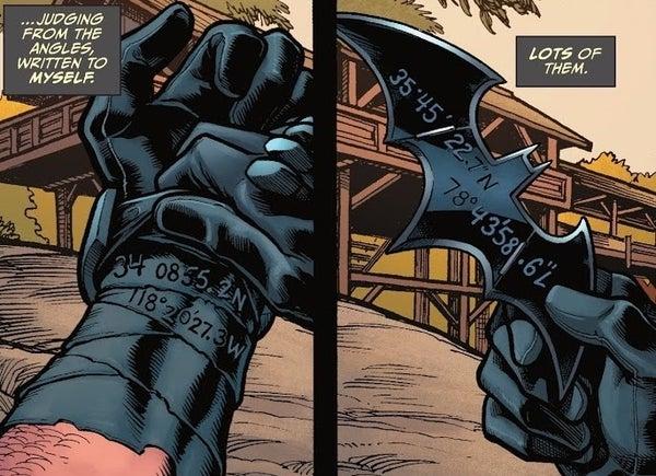 batman fortnite zero point coordinates 1