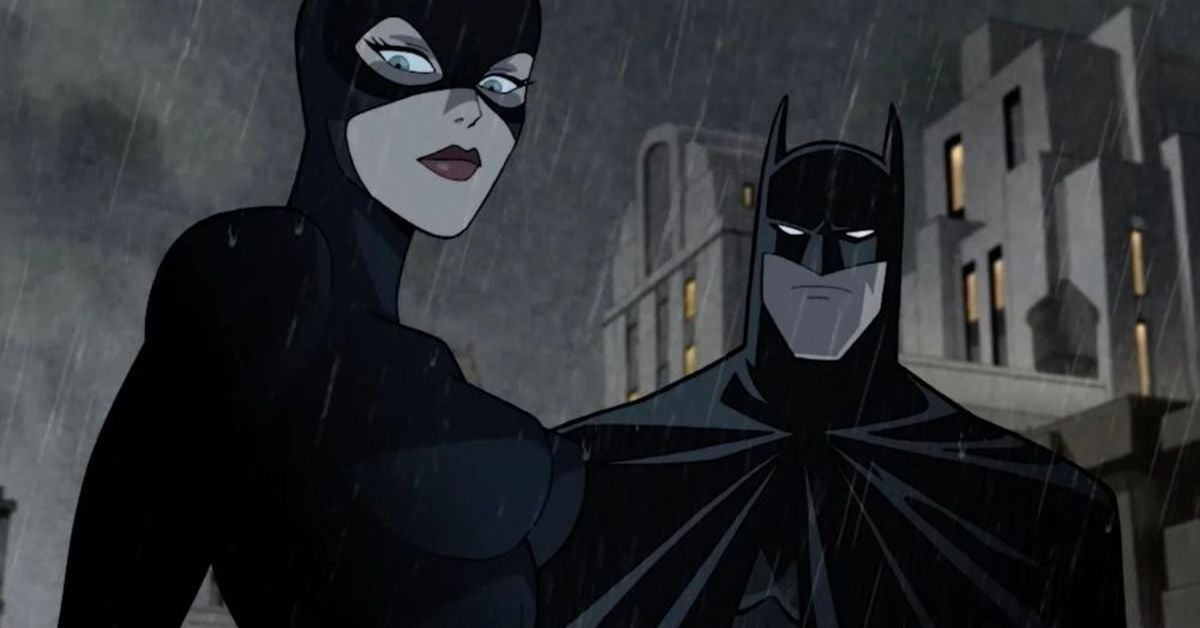 batman long halloween image