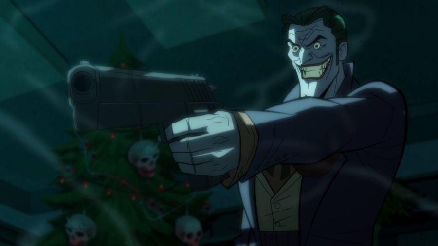 Batman Long Halloween Part 1 01