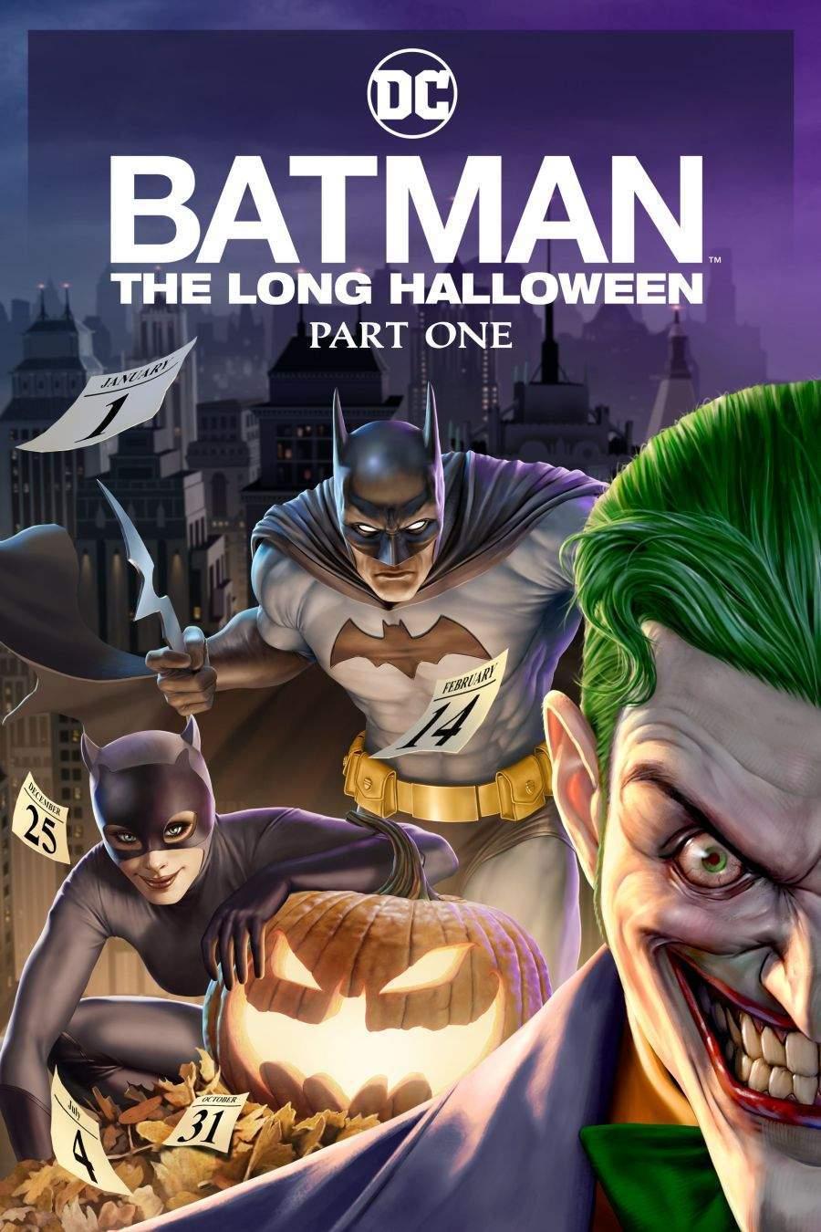 Batman Long Halloween Part 1 02