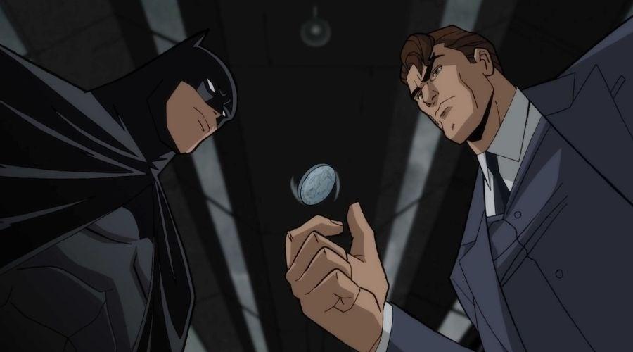 Batman Long Halloween Part 1 04
