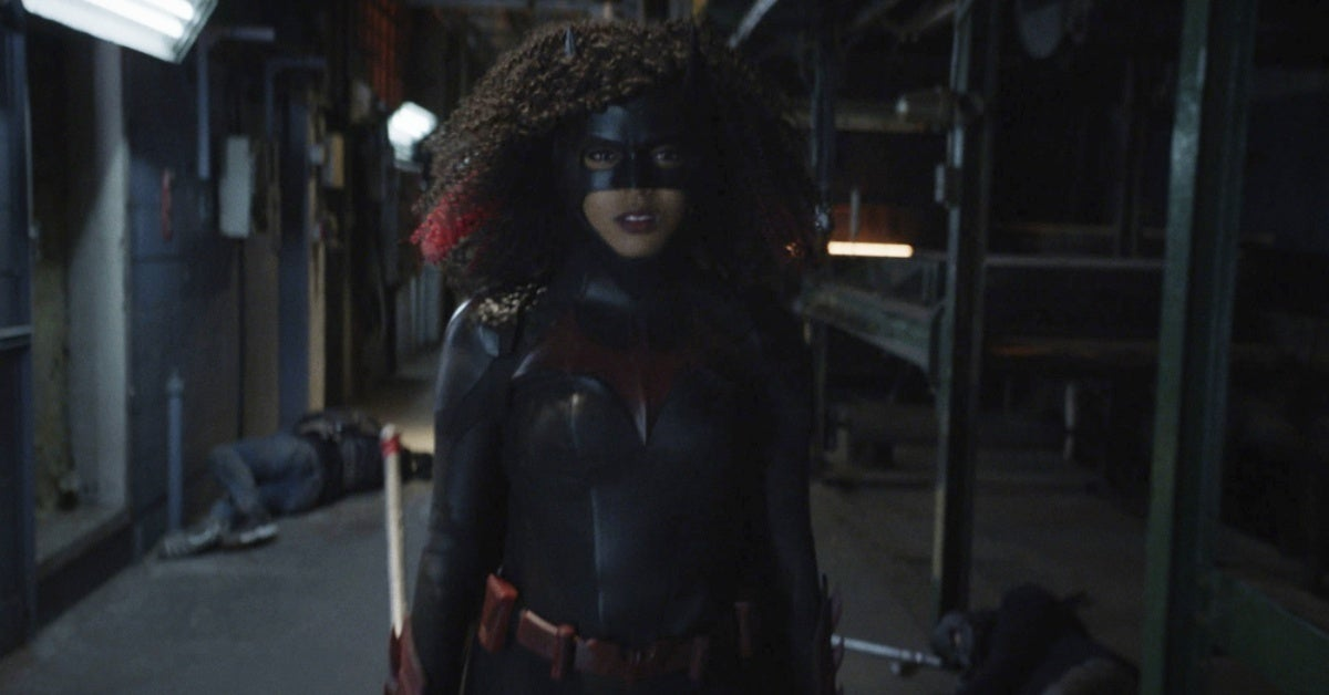 batwoman season 2 episode 13