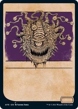 beholder card