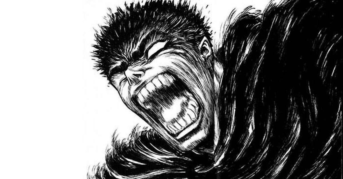 Berserk Manga Creators