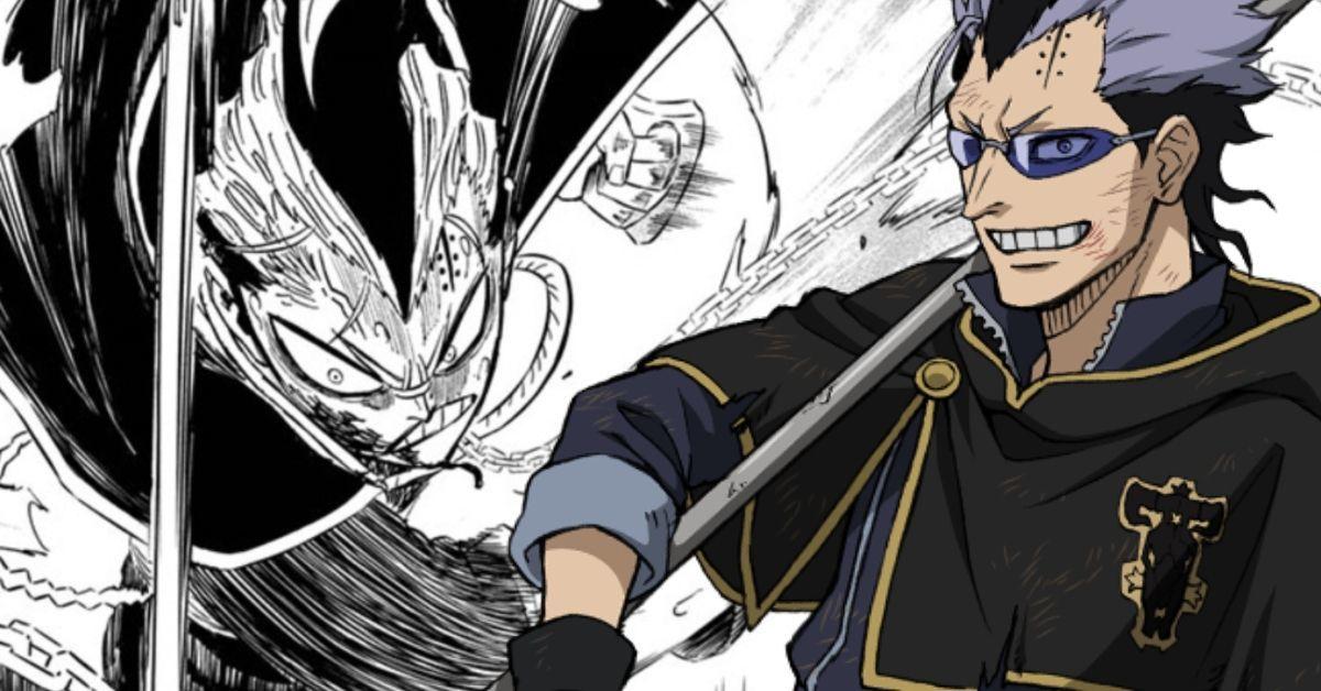 Black Clover Magna Dante Fight Cliffhanger Spoilers
