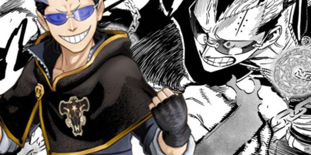 Black Clover Magna Soul Chain Death Match Spoilers