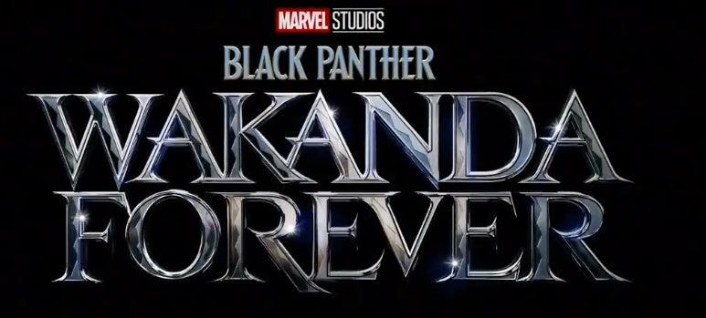 black panther wakanda forever