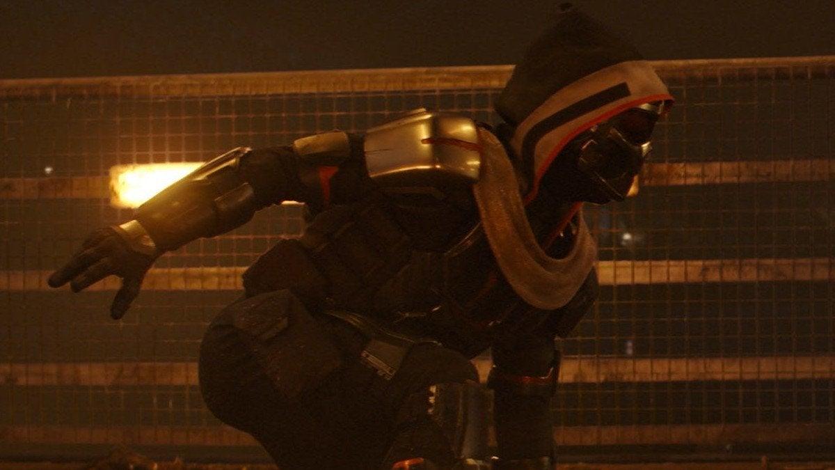 Black Widow Movie Taskmaster Marvel