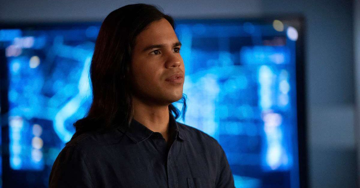 cisco the flash season 7