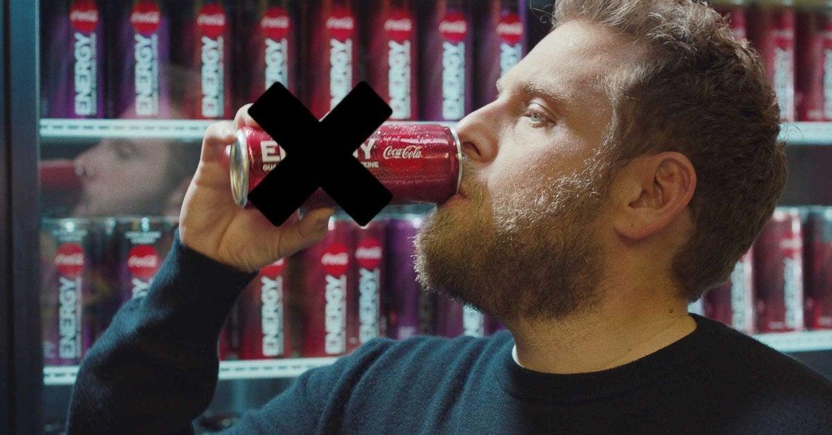 Coca Cola Energy Canceled DIscontinued