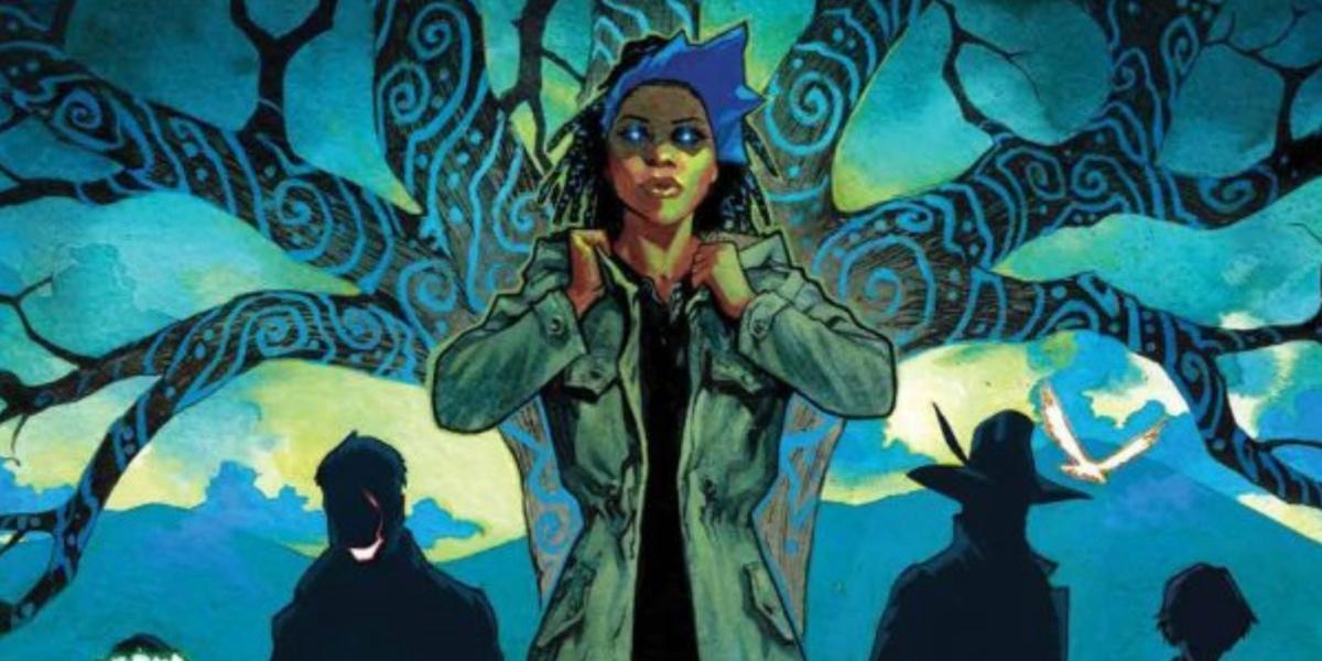 Comic Reviews - Basilisk #1