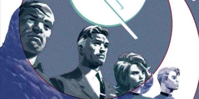 Comic Reviews - Fantastic Four Life Story #1