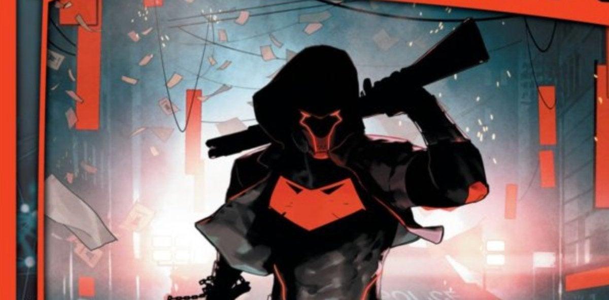 Comic Reviews - Future State Gotham #1
