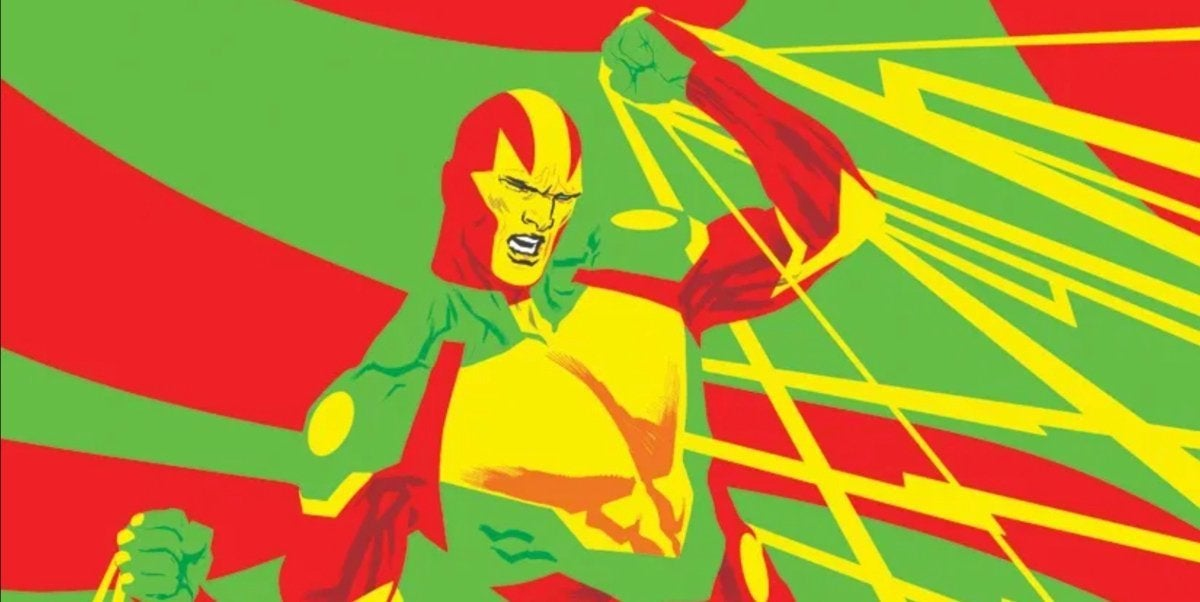 Comic Reviews - Mister Miracle Source of Freedom #1