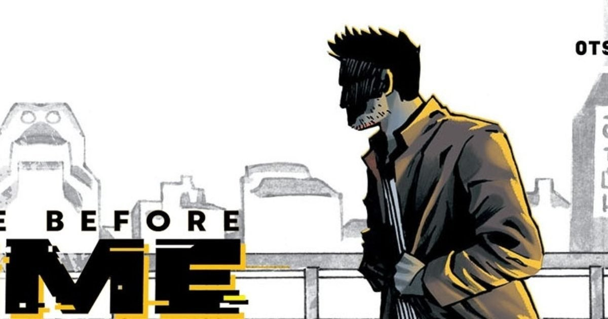 Comic Reviews - Time Before Time #1