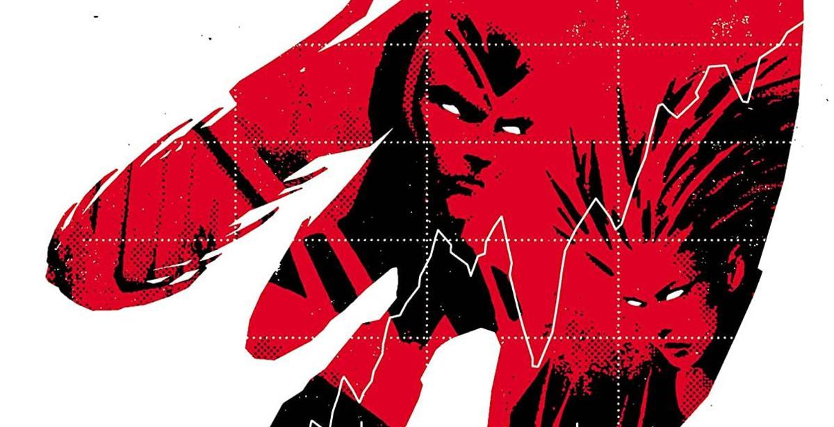 Comic Reviews - X-Corp #1