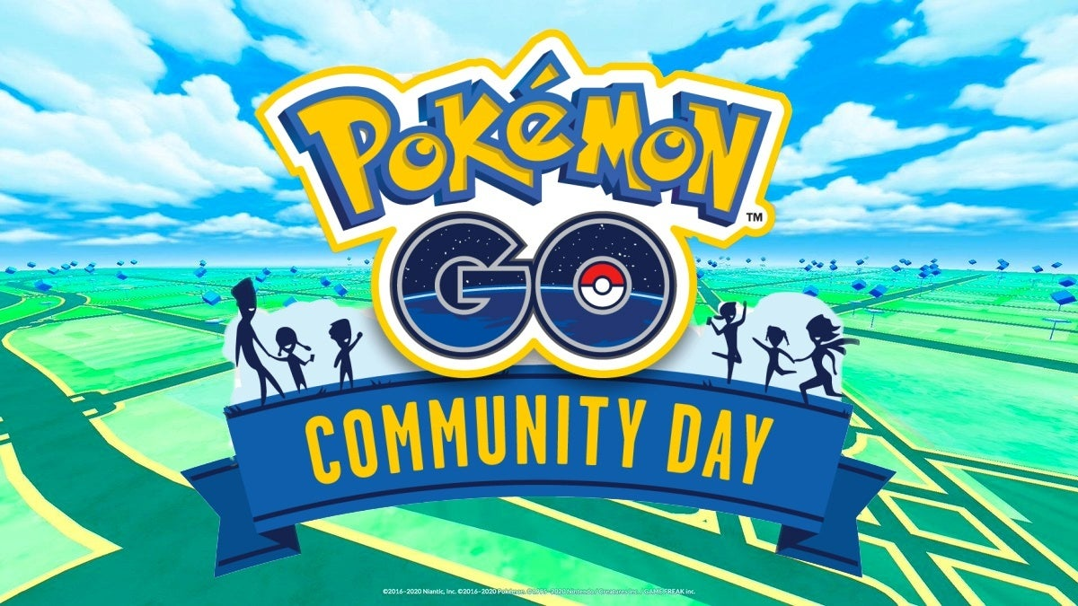community day hed