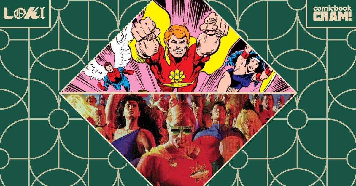 CRAM Loki - Squadron Supreme