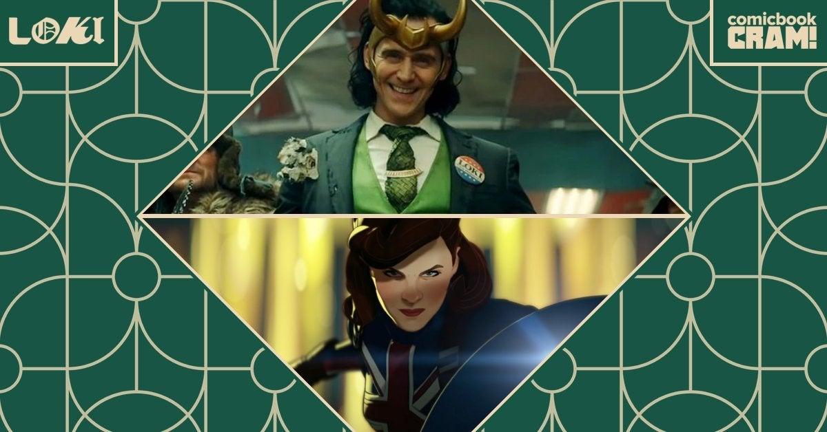 CRAM Loki - What If