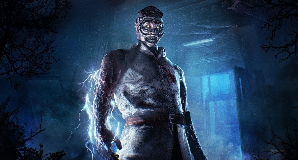 Dead by Daylight Doctor