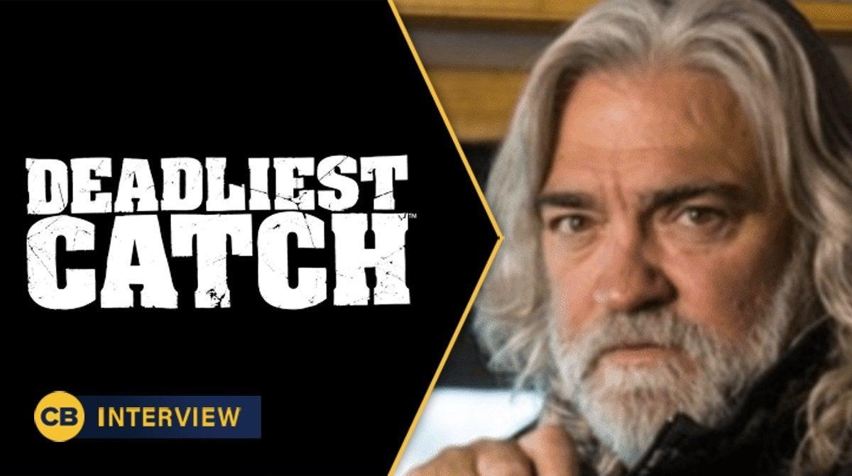 deadliest catch wild bill interview