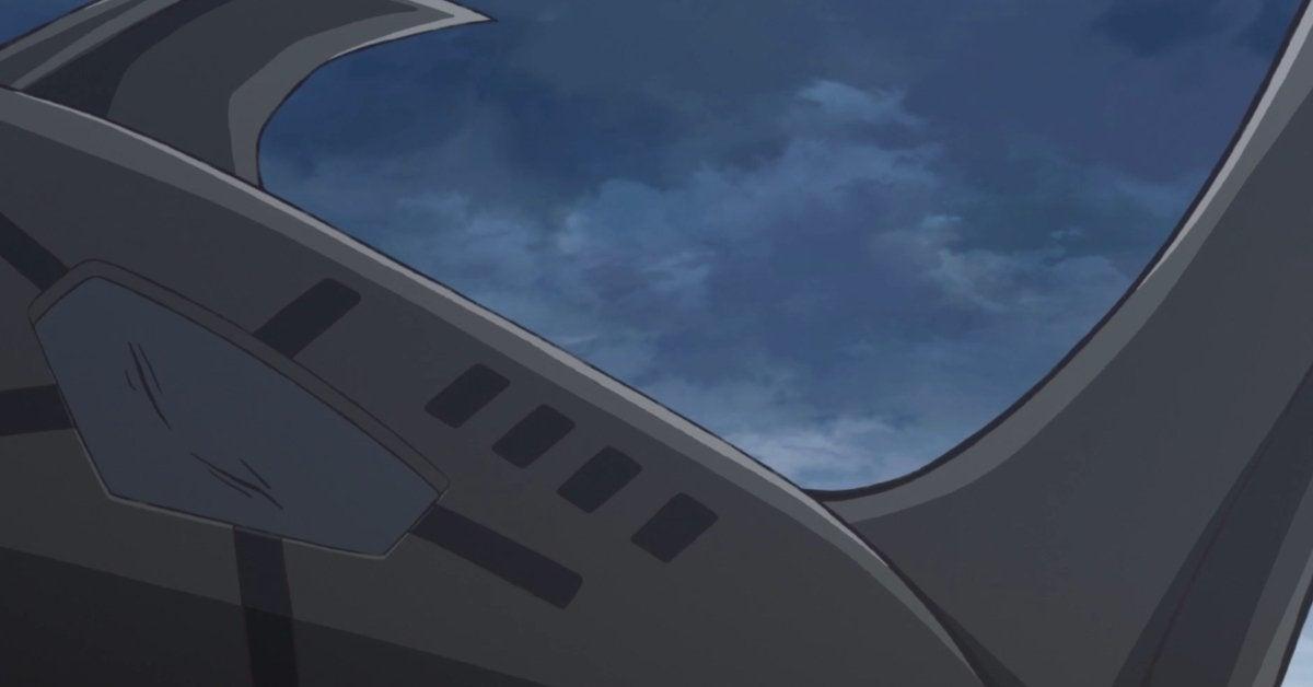 Digimon Adventure Millenniumon Tease