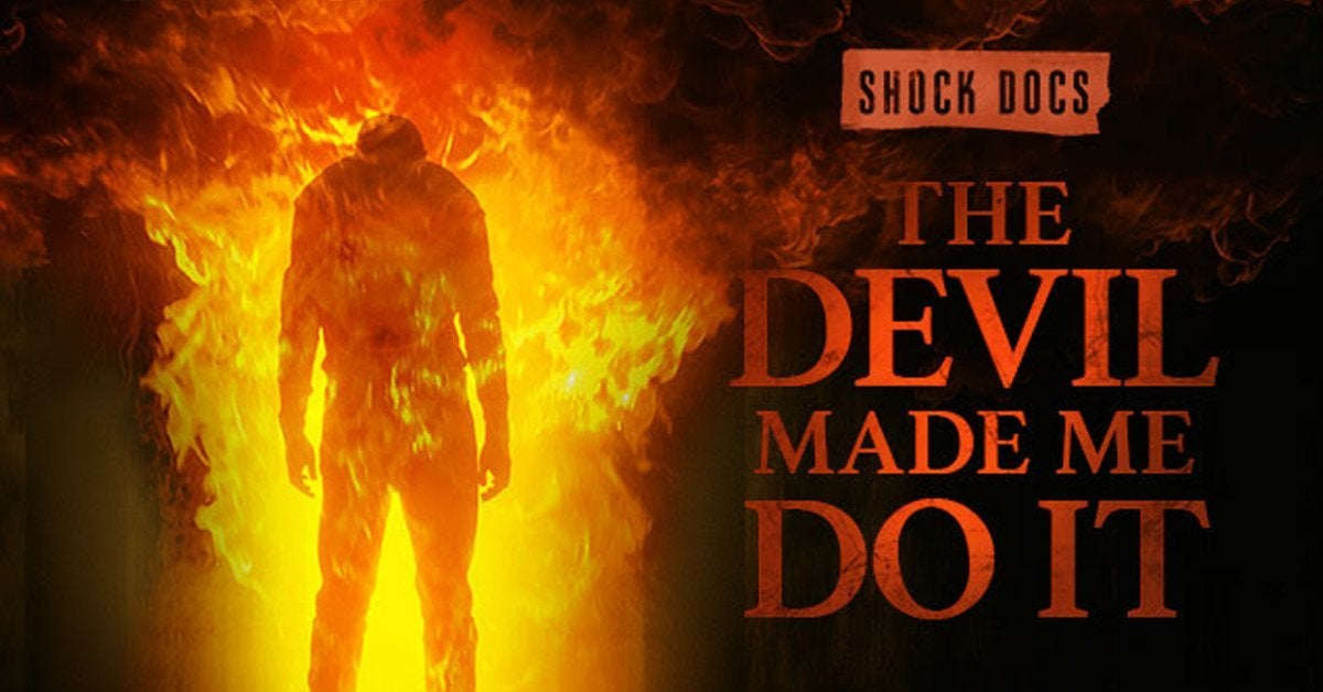 discovery the devil made me do it shock docs