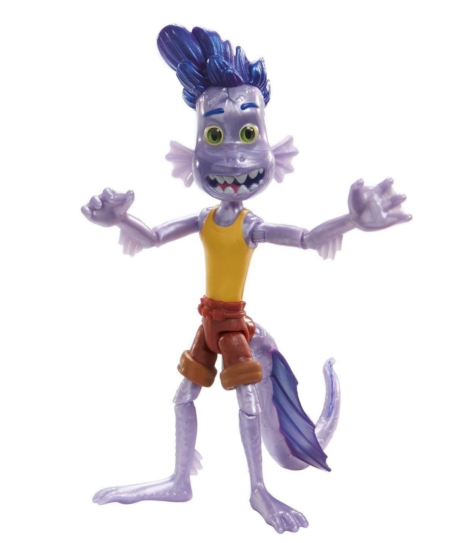 Disney Pixar Luca Luca Paguro Figure (HBL40)