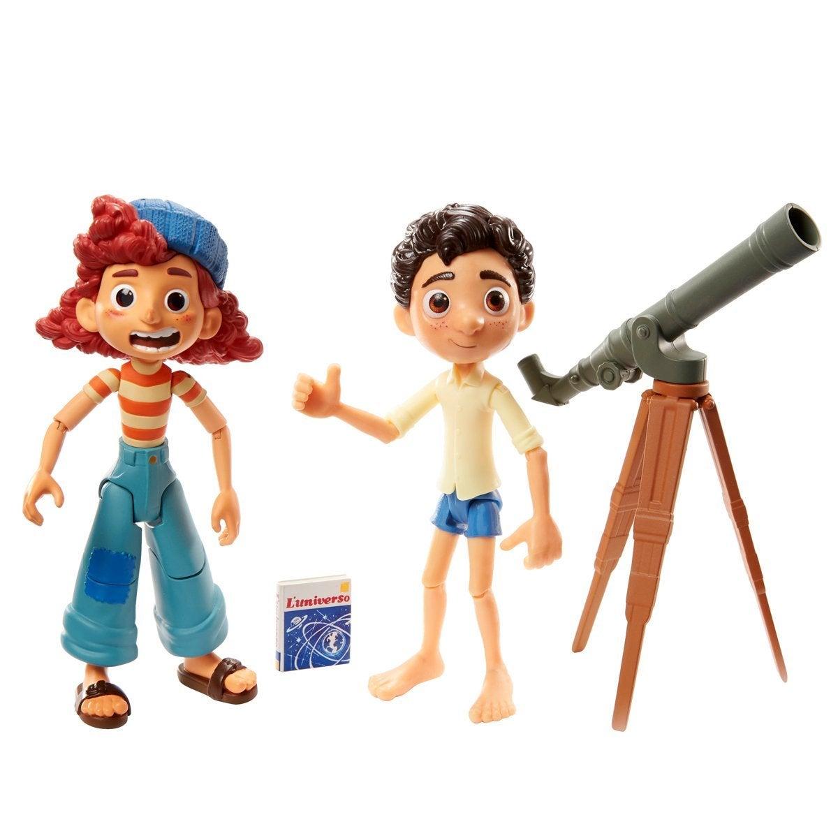 Disney Pixar Luca Stargazers Pack (HDK13)
