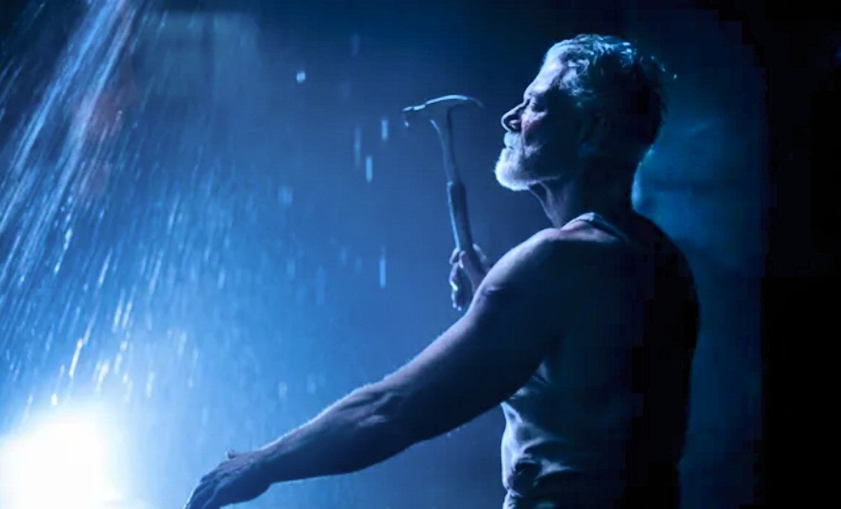 Don't Breathe 2 First Look Photo Revealed