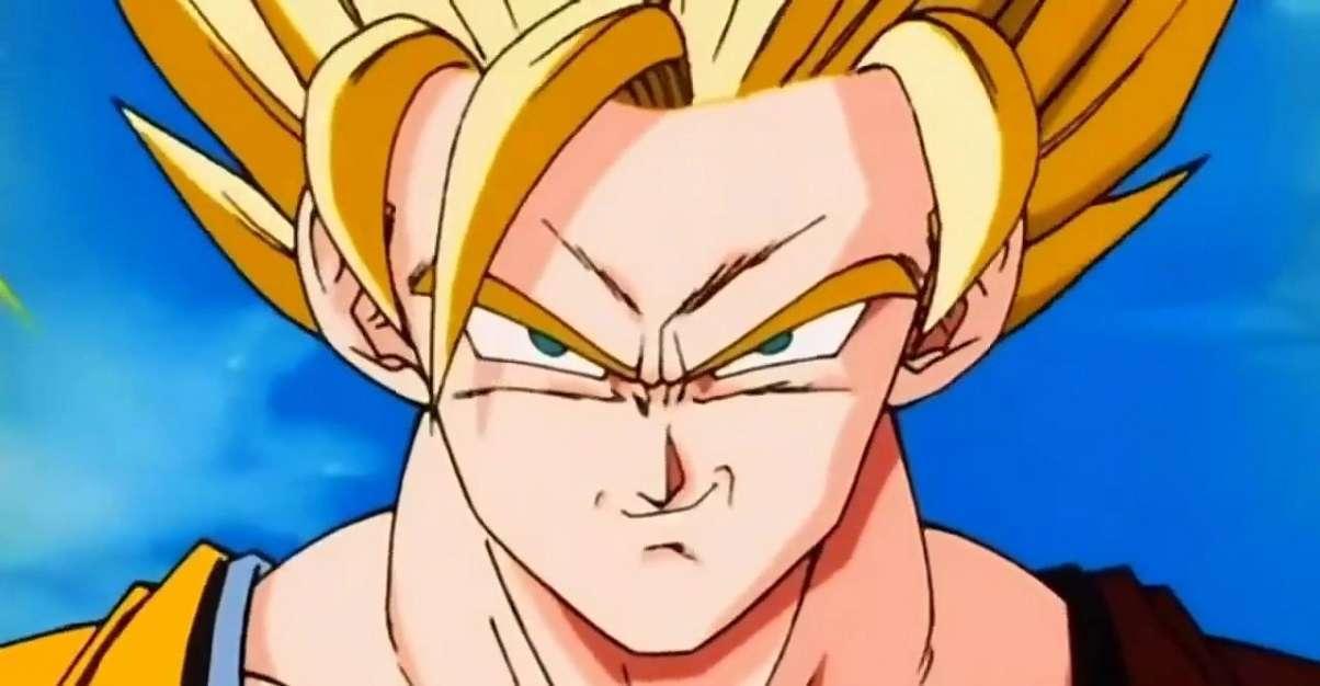 Dragon Ball Cosplay Fem Goku